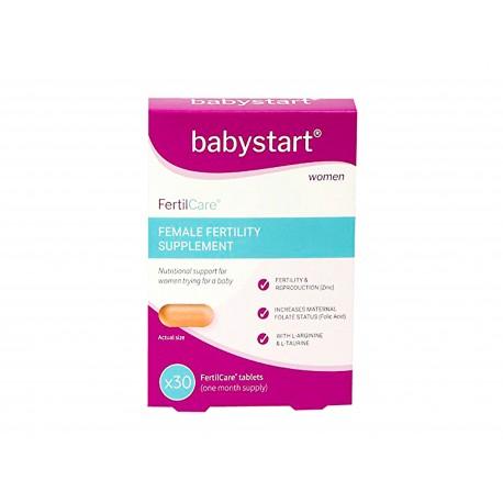 Fertilcare za plodnost žensk