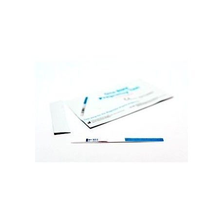 test nosečnosti trak