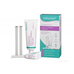 Babystart Fertilsafe Plus lubrikant