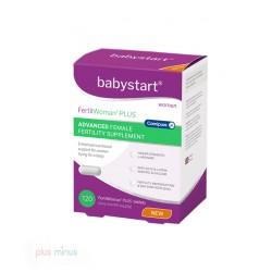 Fertil Woman Plus za večjo plodnost